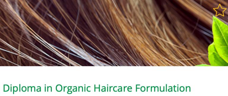 Haircare formulation